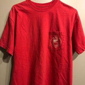 Brewer's Lantern Pocket Tshirt